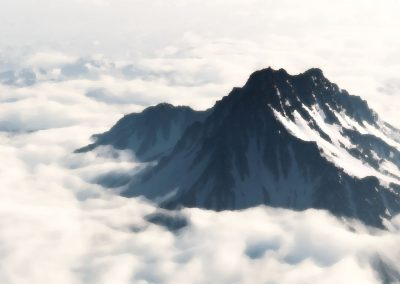 Mount Olympus: a place for immortals
